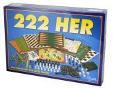 Hra soubor 222 her