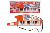 My Music World Klávesy Keytar