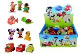 Simba Stříkací figurky Disney