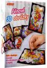 Pěnové 3D obrázky