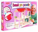 Domek pro panenky