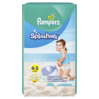 Pampers Splashers, 11 Plenkových Kalhotek