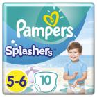 Pampers Splashers, 10 Plenkových Kalhotek
