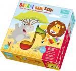 Hra Safari Bim! Bam!