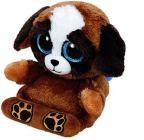 Plyšová zvířátka - držák na mobil - Peek-a-Boos PUPS - dog