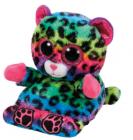 Peek-a-Boos LANCE - multicolor leopard 14