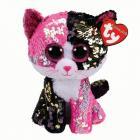 Beanie Boos Flippables MALIBU - cat 24 cm