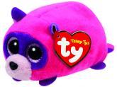 Plyšová zvířátka Teeny Tys RUGGER - raccoon