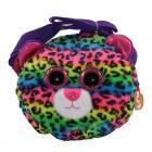 Ty Gear kabelka DOTTY - vícebarevný leopard