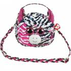 Ty Fashion Sequins kabelka ZOEY - zebra