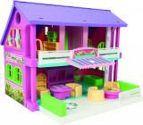 Domeček na hraní pro panenky