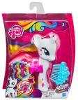My Little Pony Módní Poník s kadeřnickými doplňky