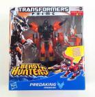 Transformers Hasbro Lovci příšer s bitevním vybavením