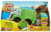 Play Doh Popelářské auto