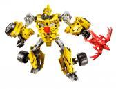 Transformers Construct Bots Základní transformer