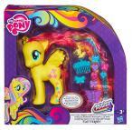 My Little Pony Deluxe módní poník s doplňky