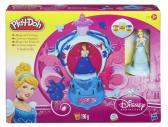 Play-Doh Disney Princess Kočár pro Popelku