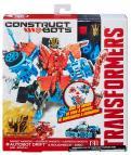 Transformers 4 Construct Bots Transformers se zvířetem