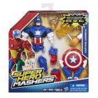 Avengers Hero Mashers s příslušenstvím