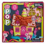 My Little Pony Pop domeček hrací set
