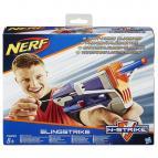 NERF Elite první prak
