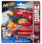 NERF mega BigShock nejmenší mega pistole