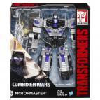 Transformers s doplňky a náhradním vybavením