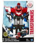 Transformers  Rid transformace v 1 kroku mega Optimus Prime