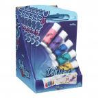 Play-Doh DohVinci Sparkling deco pop pack