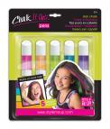 Style Me Up Křídy na vlasy 5 ks, více druhů