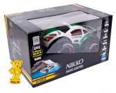 Nikko RC VaporizR 2 zelený