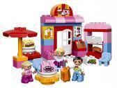 LEGO DUPLO LEGO Ville 10587 Kavárna
