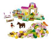 LEGO Juniors 10674 Poník z farmy