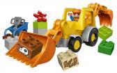 LEGO DUPLO Town 10811 Nakladač