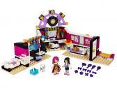 LEGO Friends Popstar 41104 Šatna pro popové hvězdy