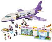 LEGO Friends 41109 Letiště v městečku Heartlake Airport