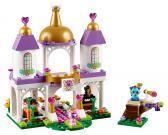 LEGO Disney Princezny 41142 Mazlíčci z paláce - královský hrad