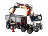 LEGO Technic 42043 Mercedes-Benz Arocs 3245