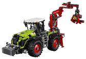 LEGO Technic 42054 CLAAS XERION 5000 TRAC VC