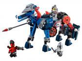LEGO Nexo Knights 70312 Lanceův mechanický kůň