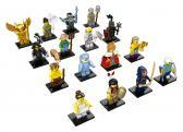 LEGO Minifigurky 71011 - 15. série