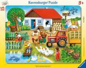 Ravensburger Co kam patří? 15 dílků