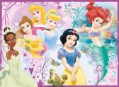 Ravensburger puzzle Princezny 100 dílků