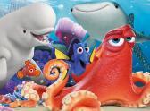 Ravensburger Disney Hledá se Dory 100 XXL dílků