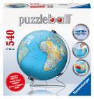 Ravensburger Puzzle ball Globus 540 dílků