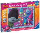Ravensburger puzzle Trollové 200 dílků