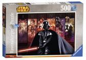 Ravensburger puzzle Star Wars 500 dílků Episode I-VI