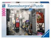 Ravensburger puzzle Times Square 1000 dílků
