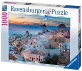 Ravensburger Santorini 1000 dílků