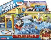 Fisher Price Set Lov pokladu